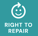 Right to Repair logo